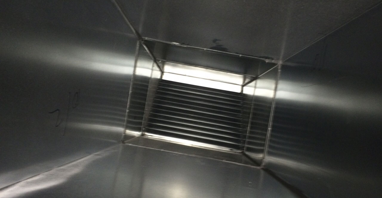 The Ultimate Guide To Ductwork Cleaning
